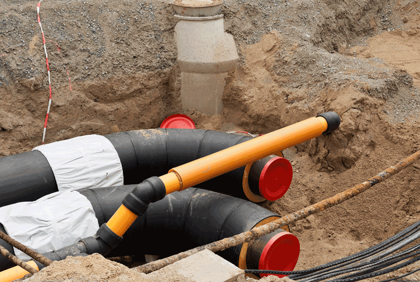 Sewer Rehabilitations Chichester